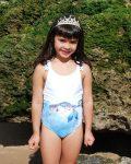 Fato de banho Little Mermaid - Modelo