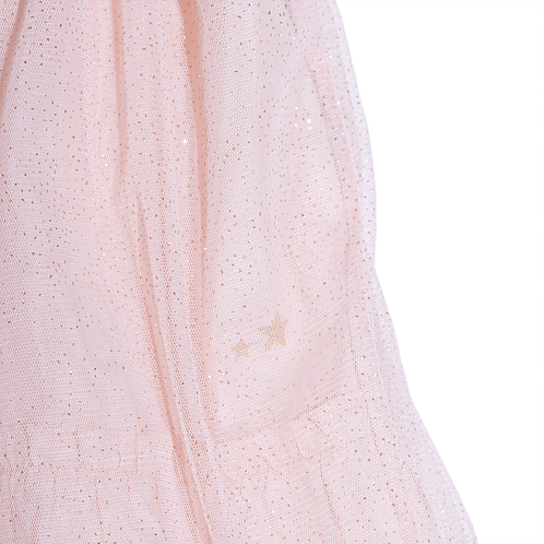 Swan skirt detail front stars - Mary Tale