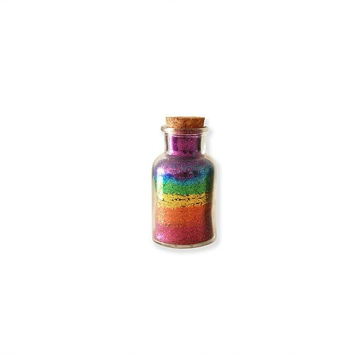 Magical rainbow Jar small- Mary Tale
