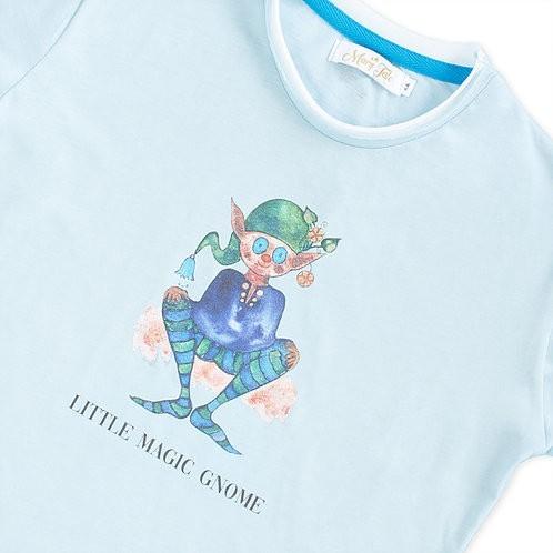 Camisola Magic Gnome - Detalhe