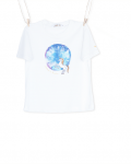 Unicorns are real short sleeved t-shirt - Mary Tale
