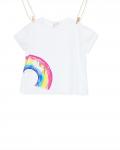 T-shirt Unicornio Menina