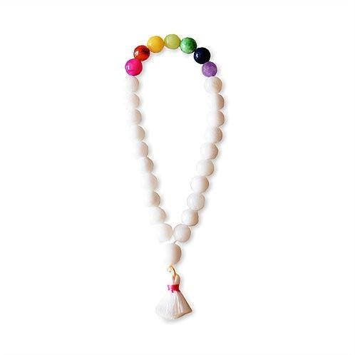 Japamala Bracelet - 24 beads - Mary Tale