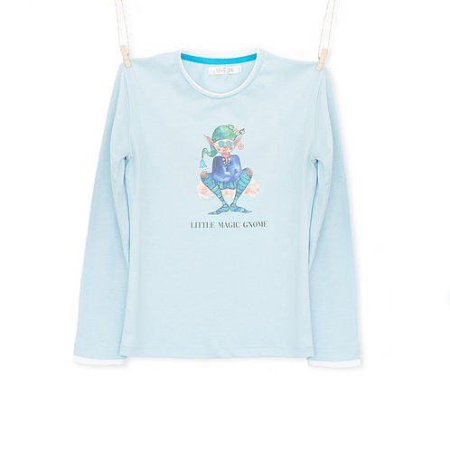 Magic Gnome shirt - Mary Tale