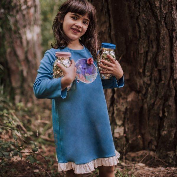 Fairy Dress - Mary Tale