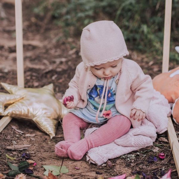 The Fairy and the Swan Collection for baby - Mary Tale