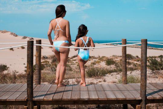Loving Sea Bikini Bottom