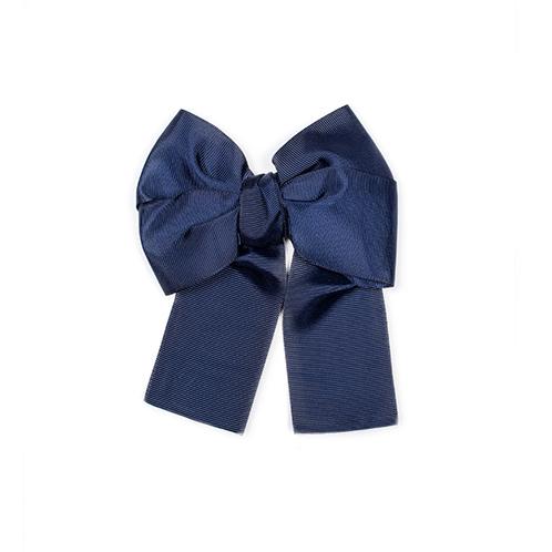 Laço Guiding Star Azul para cabelo
