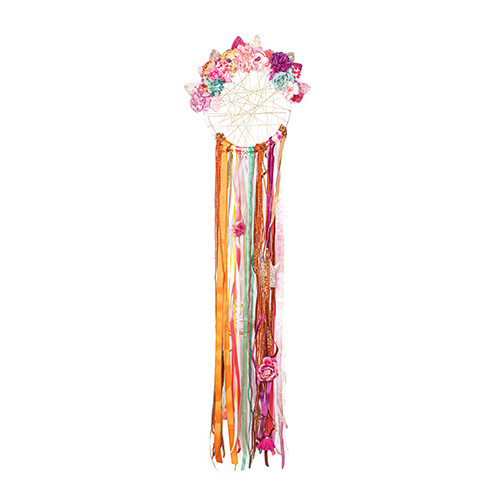 Fairy Dream Catcher Decor
