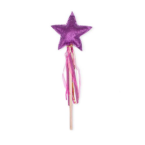 Purple magical star for magical decor | girls