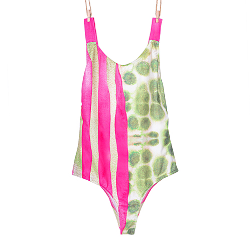 Recycled Swimsuit