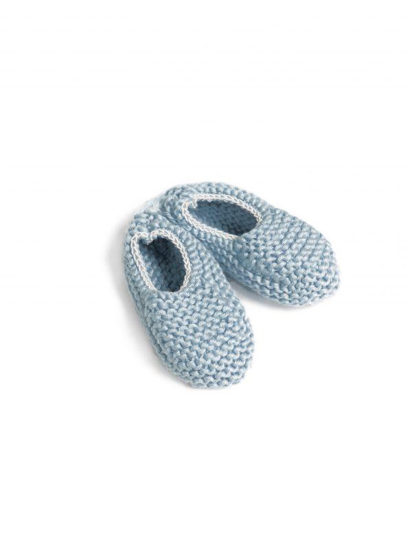 Angel Newborn Shoes